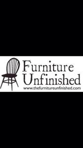 Furniture Unfinished