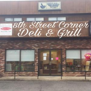 8th Street Corner Deli & Grille
