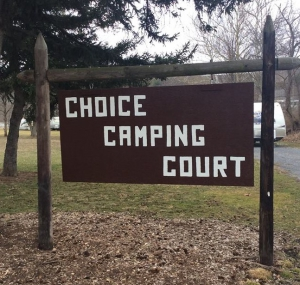 Choice Camping Court