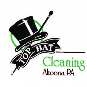 Top Hat Cleaning