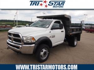 Tri-Star Motors Commercial