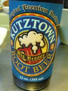 Kutztown Bottling Works