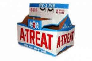 A-Treat Bottling Company