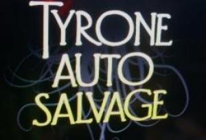 Tyrone Auto Salvage
