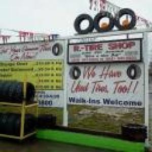 R-Tire Shop