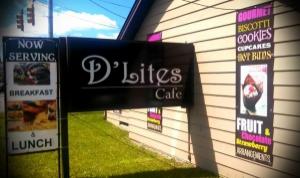 D'Lites Cafe