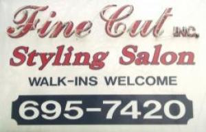 Fine Cut , Inc