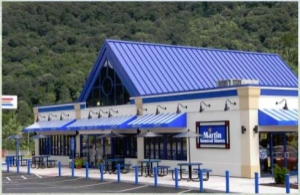 Martin general stores