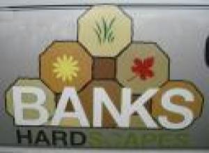 Banks Hardscapes
