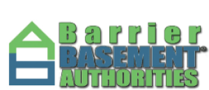 Barrier Basement Authorities