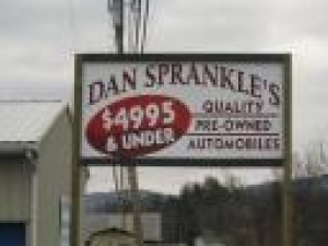 Dan Sprankle's Auto Outlet