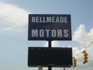 Bellmeade Motors