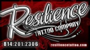 Resilience Tattoo & Piercing