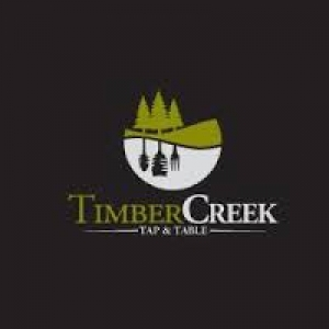 Timber Creek Tap & Table
