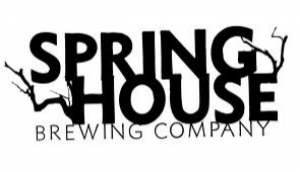 Taproom Spring House Brewing Company