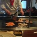 Kugo Steakhouse & Sushi Bar