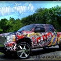 Icon Signs and Kustom Paint