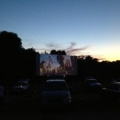 Silver Drive-In