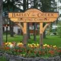 Barley Creek Brewing Company