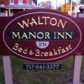 Walton Manor Inn Bed & Breakfast