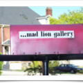 mad lion gallery