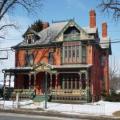 The Vicksburg Inn