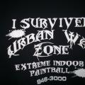 The Urban Warzone