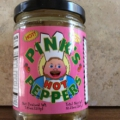 Pink's Peppers