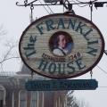 The Franklin House Tavern.