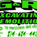 G & R Excavating and Demolition