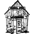 Unkel Joe's Woodshed