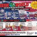 Beer World Warehouse