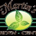 Martin's Garden Center