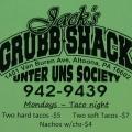 Jack's Grubb Shack