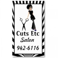 Cuts Etc. Hair and Nail Salon