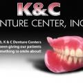 K&C Denture Center Inc.
