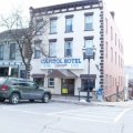 Capitol Hotel ( Coffee shop )