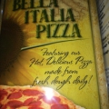 Bella Italia Pizza