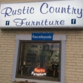 Rustic Country Furniture