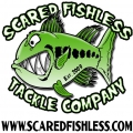Scared Fishless Tackle Company