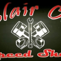 Blair Co. Speed Shop