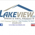 Lakeview Sheds & Vinyl Products, LLC.