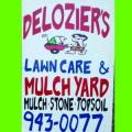 Delozier's Lawn Care and Mulch Yard