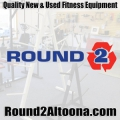 Round 2 Altoona