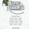 Shan Nicole's Irish Pub