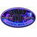 Boyz Hydrograpic Image Designs