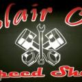 Blair Co. Speed Shop