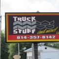 Truck Stuff and More