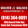 Walker & Walker Equipment II