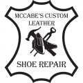 McCabe's Custom Leather & Shoe Repair